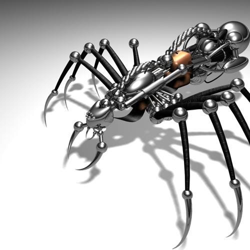 Bug - Evenflow & Zasztraxx