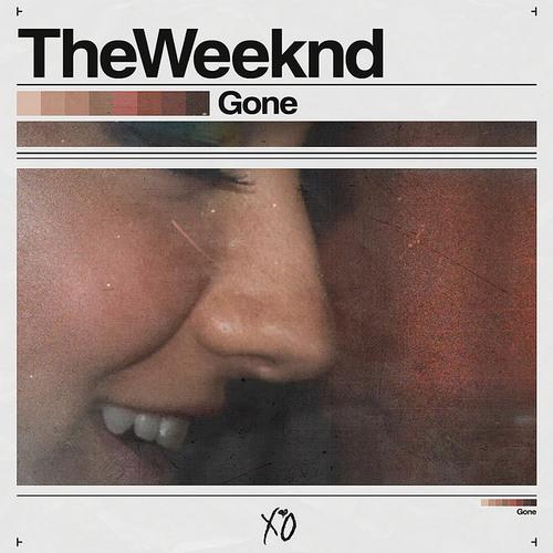 The Weeknd-Gone (Winning Remix) Remix