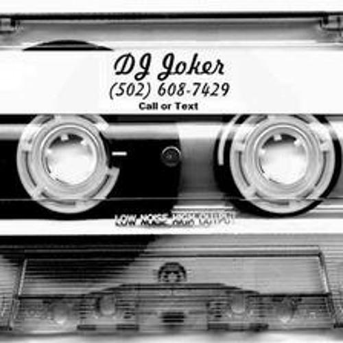 DJ GF JOKER BOOGIE MIX