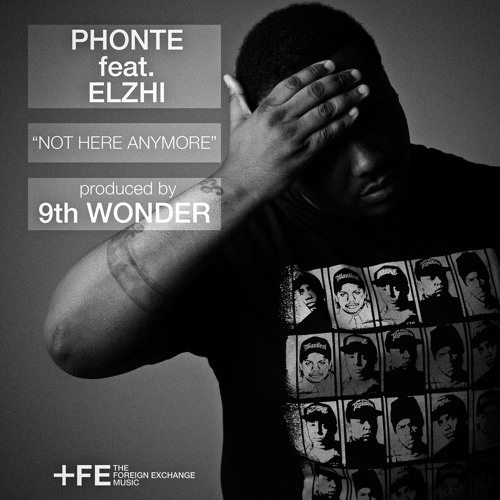 Phonte - Not Here Anymore feat. Elzhi