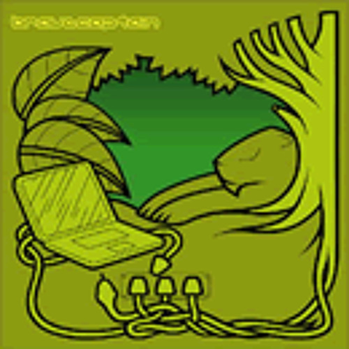 2004 - Eating The Afterlife Ep / All Watched Over By Machines Of Loving Grace / allonewordsmallbee