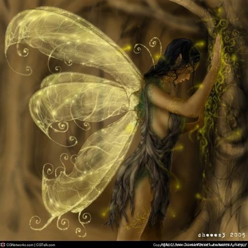 Skyla-Rea (nilakshy) - Forbbiden Magic