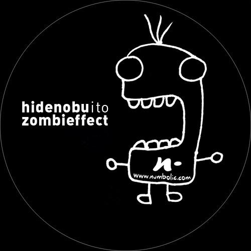 Hidenobu Ito - Bass Core (As We Said Remix) Preview