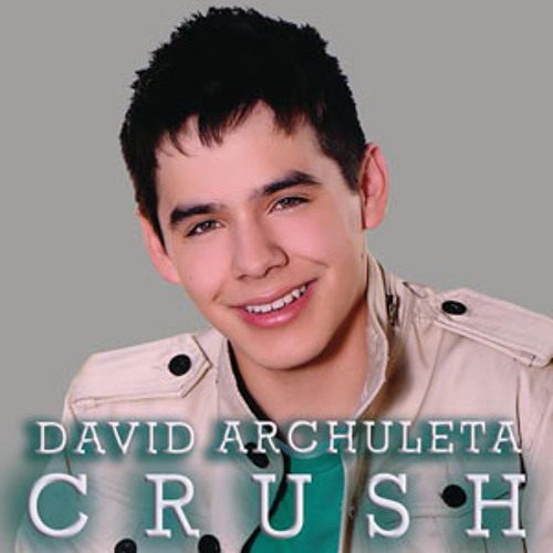Alex - Crush (David Archuleta Cover)