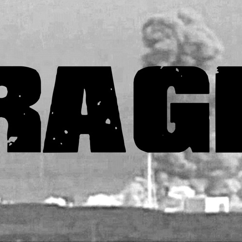 Rage against the nuclear power plant