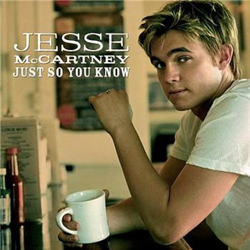 Alex - Just So You Know (Jesse McCartney Cover)