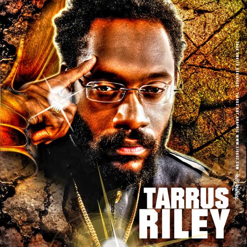 TARRUS RILEY - Peer pressure