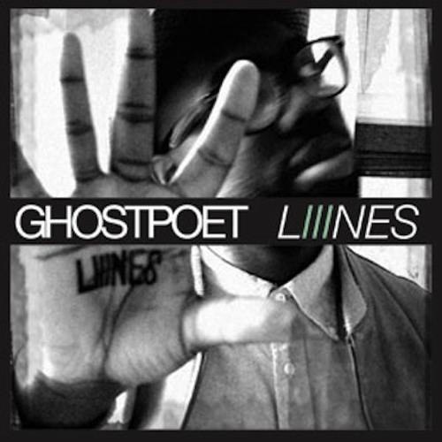 Ghostpoet - Liiines (xxxy Remix)