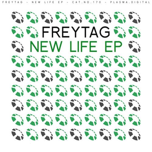 Freytag - Come Back (Original Mix) Preview
