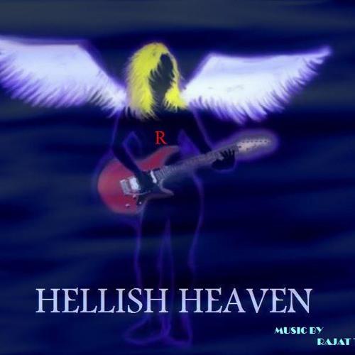 Hellish heaven-symphonic metal