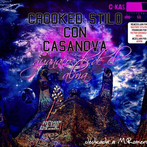 Guanaco Desde El Alma Feat Casanova