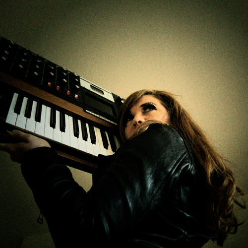 Rocket Wife Remix Contest - Tara Busch and the Bob Moog Foundation