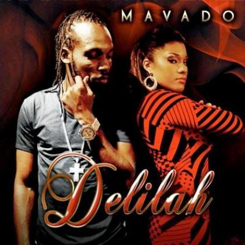 Mavado - Delilah by yardcoredancehalldotcom | Yardcore