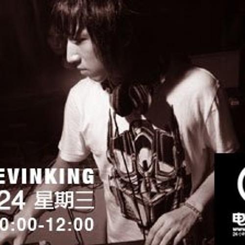 UdanceCN Global Guest - DJ Evinking - Shanghai,China