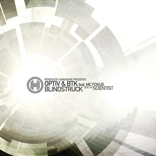 Optiv & BTK - Blindstruck (Instrumental)
