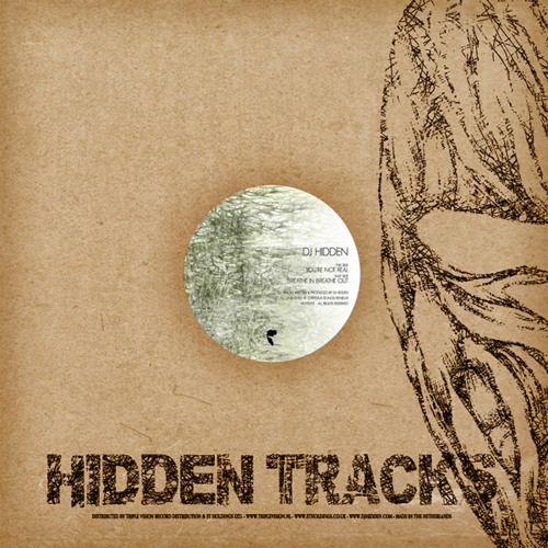 Hidden Tracks - HIDTR001 - Preview