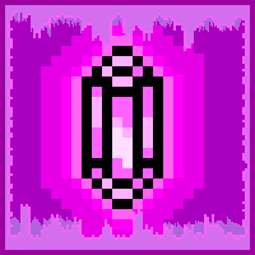 ◊ (purple)