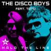 The Disco Boys feat. Toto - Hold the line (Mark Bale Remix)