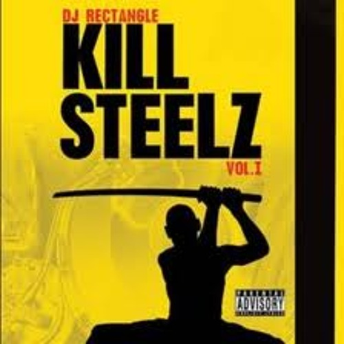 DJ Rectangle - Kill Steelz Vol.1 (Intro)