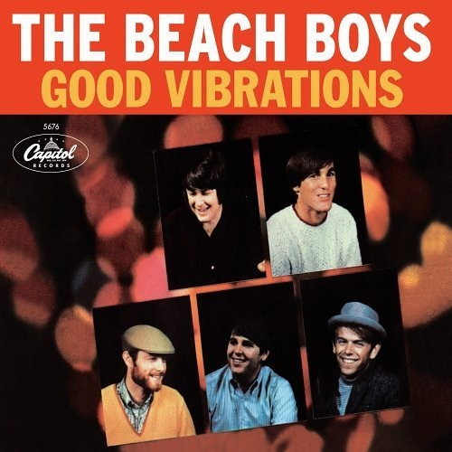 Beach Boys - Good Vibrations (DnB Mashup 2009)