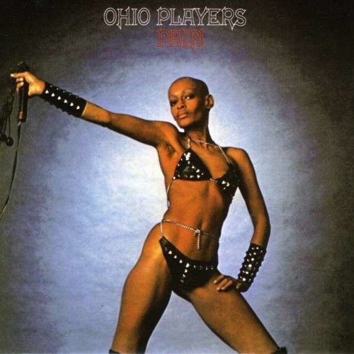 """Pain!"" Ohio Players ShoNufffunk Remix!"