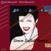 Duran Duran 'Rio 2011' (Simon Sinfield Remix)