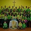 Aniversário de 15 anos do grupo de oração Mãe da Providência