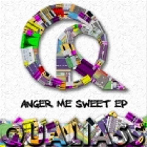 Qualiass - Anger Me Sweet (Yanoosh presents Ohm Fat rmx)