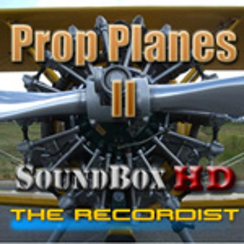 Prop Planes 2 HD Pro SFX