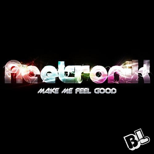Acetronik - Make Me Feel Good (Darth & Vader Remix)