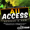 Mr. Vegas- I Am Blessed Good Life Riddim