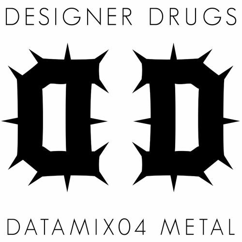 DATAMIX 04 /METAL