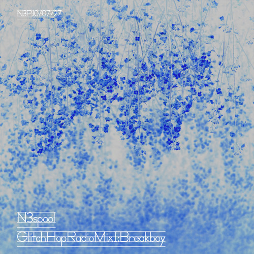 GlitchHop Radio Mix (RTL)
