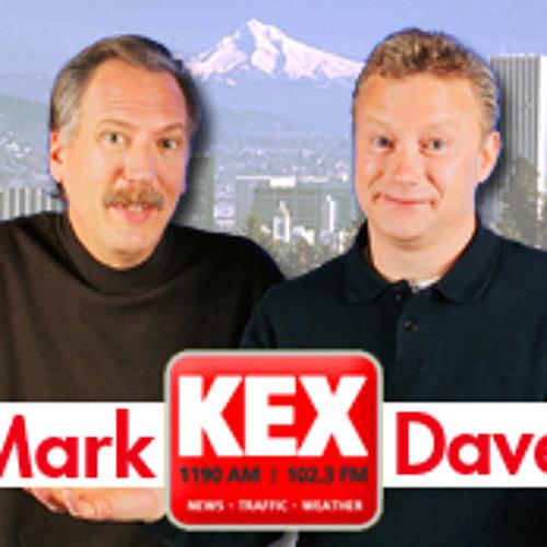 Mark and Dave- Juan Williams 8-24-11
