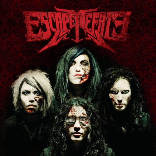 Escape The Fate - Liars And Monsters