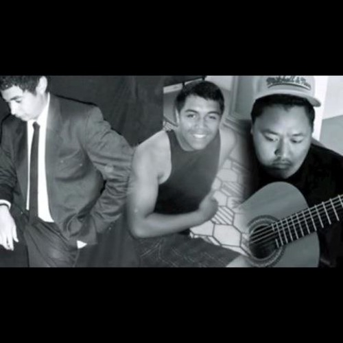 Cousin Ieti And His Boys How To Love Vs Pretty Lil Teine Cover Remixx