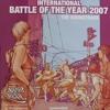 JAVIER MORILLAS - rock yours (128kbps)(battle of the year 2007)