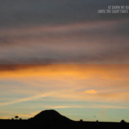At Dawn We Rage - Chemtrails (Original Mix)