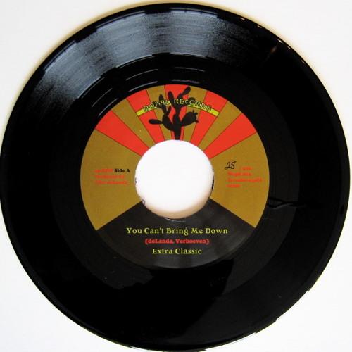 Orbit (Nopal Records 45 single)