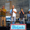 Blue Lunch - The 60 Minute Man at Lock 4, Akron
