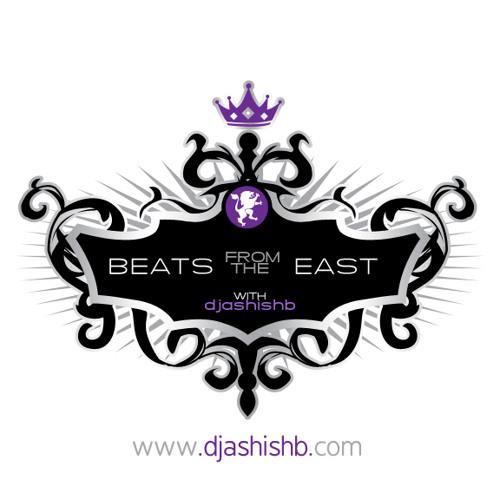 BeatsFromTheEast Aug 13th Ft Dj A.Sen!