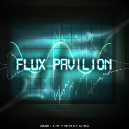 SUPRA- FLUX PAVILLION mix (FLUX-STEP)