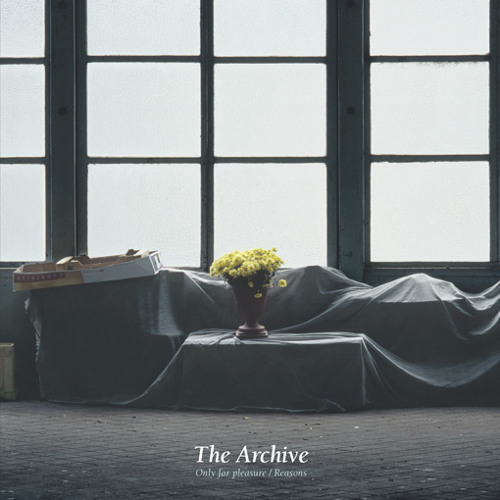 "The Archive ""Only for pleasure"" (with Yuri Méndez)"