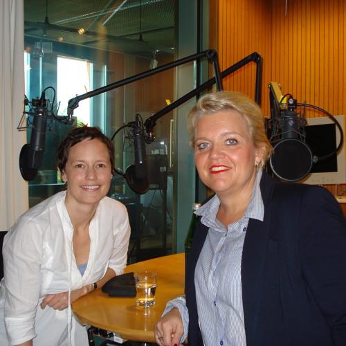 Isabel Weiler zu Mad Hungry auf radioeins