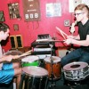 Music for Two drum sets