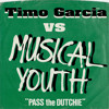 Timo Garcia vs Musical Youth - Pass The Dutchie [VIP Bootleg promo]