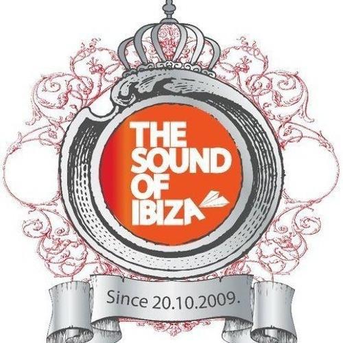 Alex Monster |RefluX| live mix @ The Sound Of Ibiza