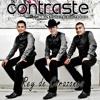 Contraste Sierreño - Ayudame A Olvidar (Estudio 2011) Portada del disco