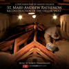 St. Mary-Andrew Rathenow - Reconstruction Of The Stellar Vault