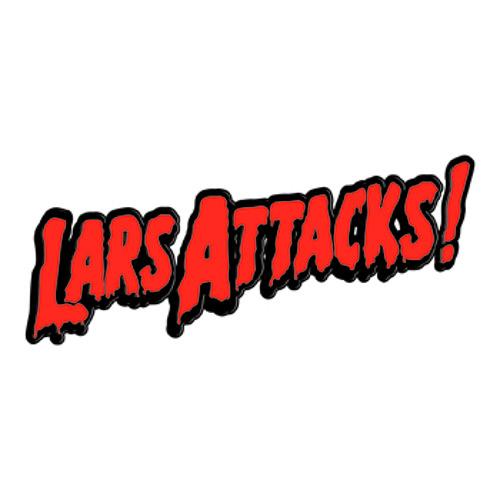 "MC Lars - ""The Gospel of Hip-Hop"""
